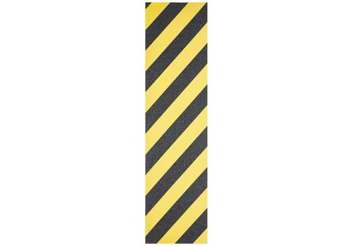 Jessup Jessup Black/Yellow Stripe