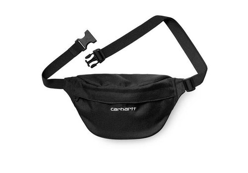 Carhartt WIP Carhartt Payton Hip Bag Black/White
