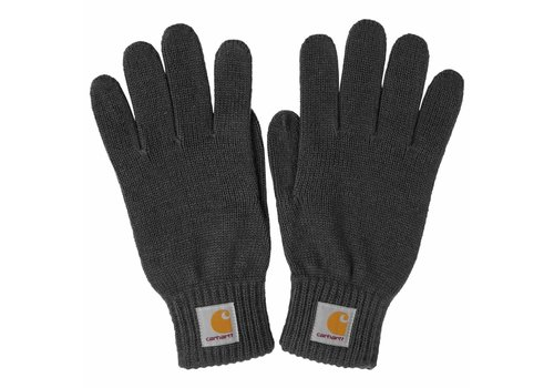 Carhartt WIP Carhartt Watch Gloves Blacksmith