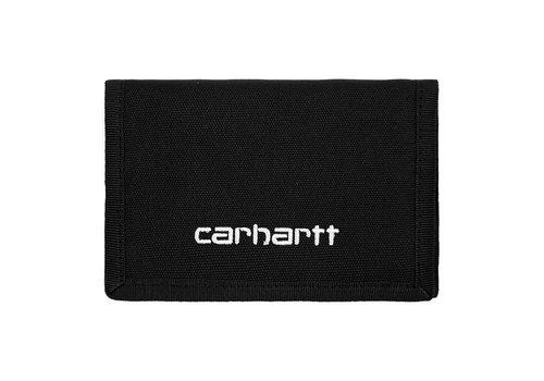 Carhartt WIP Carhartt Payton Wallet Black/White