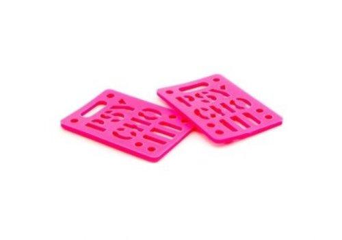 Psycho Psycho Riser Pad 1/4 Pink