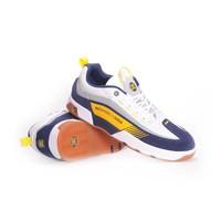 Legacy 98 Slim S White/Navy/Yellow