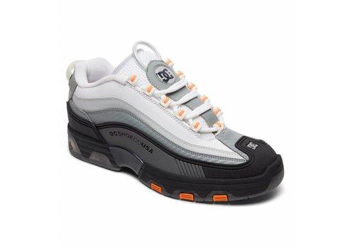 DC Shoes DC Legacy OG Black/Grey/White