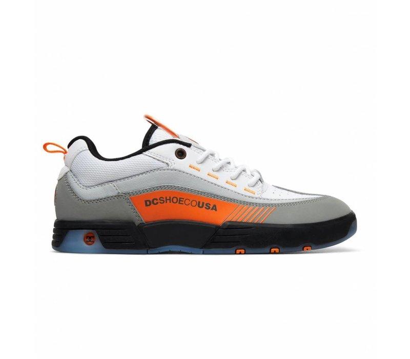DC Legacy 98 Slim S Black/White/Orange