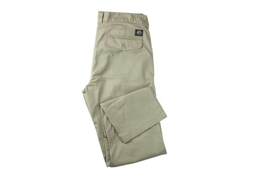 DC Shoes DC x Magenta Chino Pants Beige (Baggy Fit)