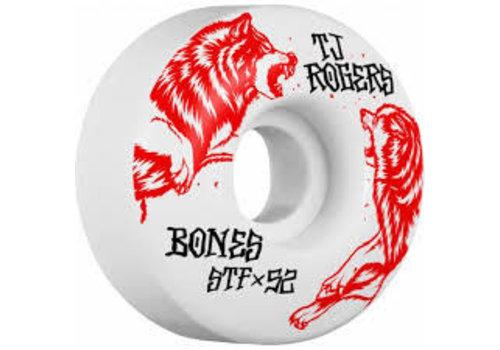 Bones Bones Wheels V3 STF Rogers Survival 52mm