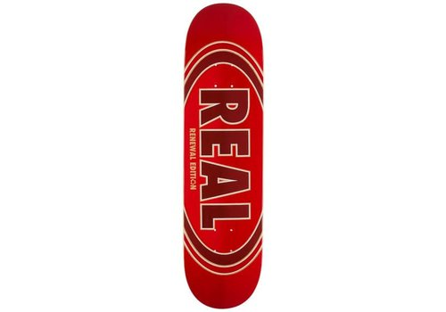 Real Real Pricepoint Ovalduo Fade Red Renewal 8.06
