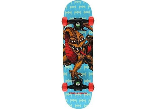 Powell Peralta Powell Complete Caballero Dragon One Off Blue 7.5