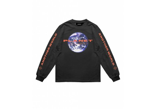 Wasted Paris Wasted Planet Dust Longsleeve