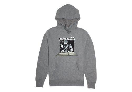 Fucking Awesome FA Portal Hood Grey