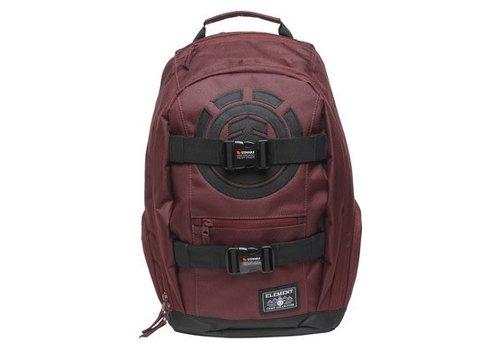 Santa Cruz Element - Mohave Backpack Napa Red