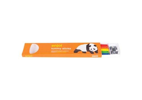 Enjoi Enjoi Spectrum Rails - Tummy Sticks  10pk