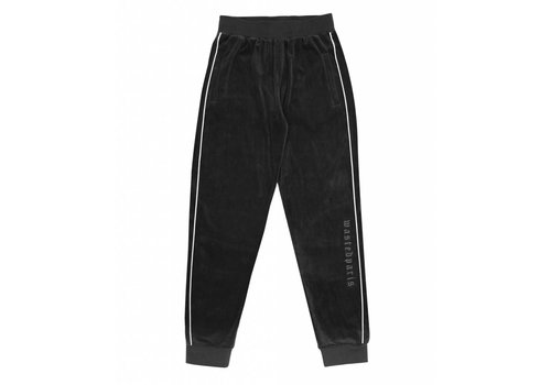 Wasted Paris Wasted Paris Track Pant Velour