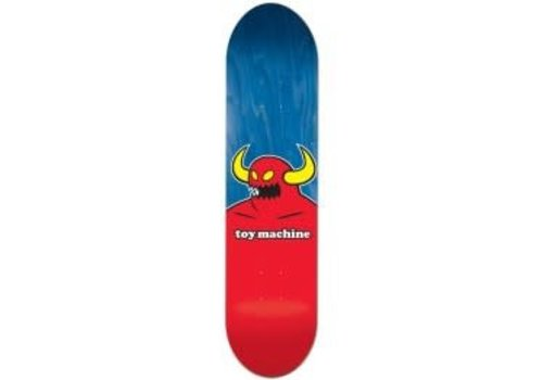 Toy  Machine Toy Machine - Monster Large 8.125 USA Wood