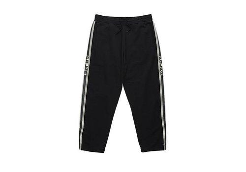 Polar Polar Tape Sweatpants Black