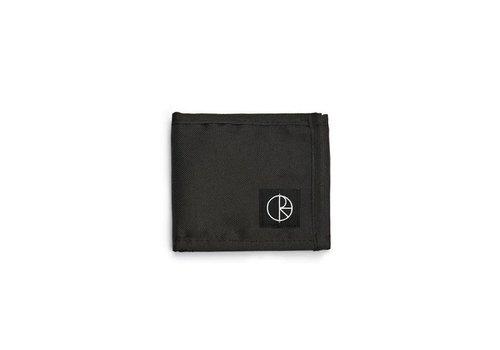 Polar Polar Cordura Wallet Black