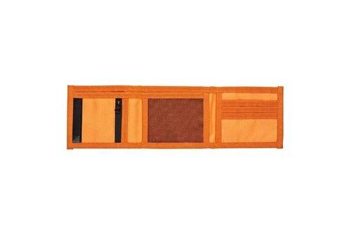 Polar Polar Cordura Wallet Orange