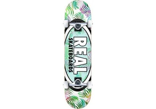 Real Real Oval Tropics Complete 7.75
