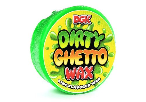 DGK DGK Dirty Ghetto Wax