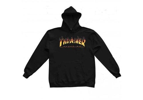 Thrasher Thrasher BBQ Hood Black