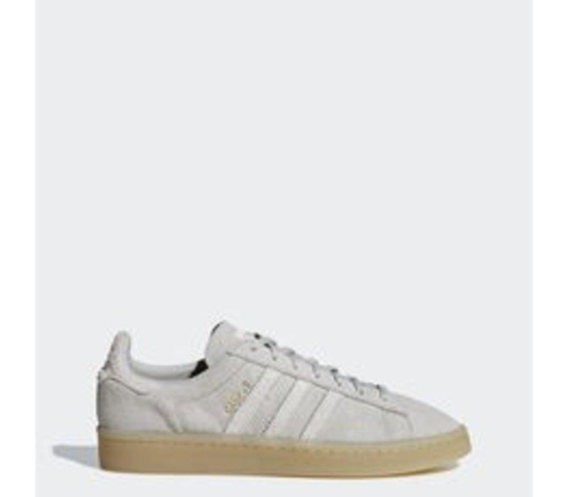 Adidas Campus ADV Grey / White / Gold