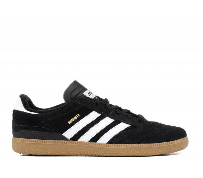 Adidas Busenitz J Black/White/Gold