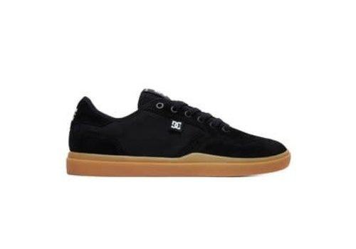 DC Shoes DC Vestrey Black/Gum