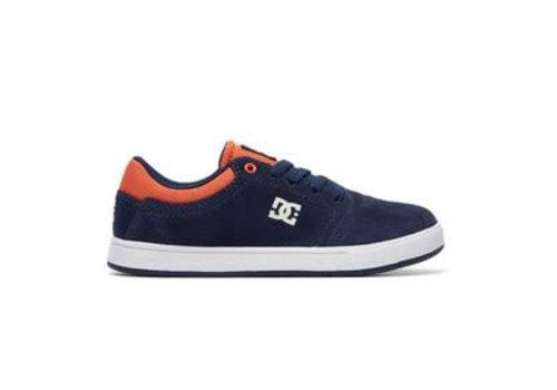 DC Shoes DC Youth Crisis Indigo