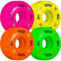 Bones Wheels - V1 100's OG Formula Party Pack 52mm