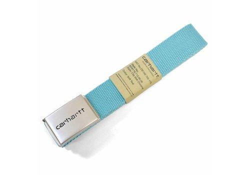 Carhartt Clip Belt Chrome Pizol