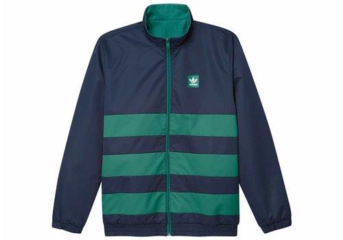 Adidas Adidas Weidler Jacket CoNavy/ActGreen