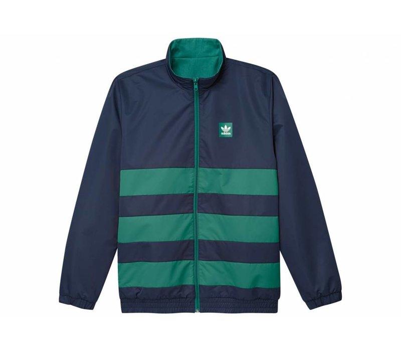 Adidas Weidler Jacket CoNavy/ActGreen