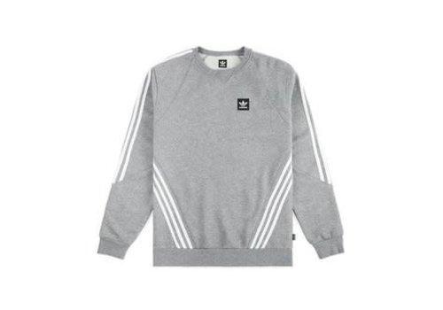Adidas Adidas Insley Crew CORHTR/WHITE