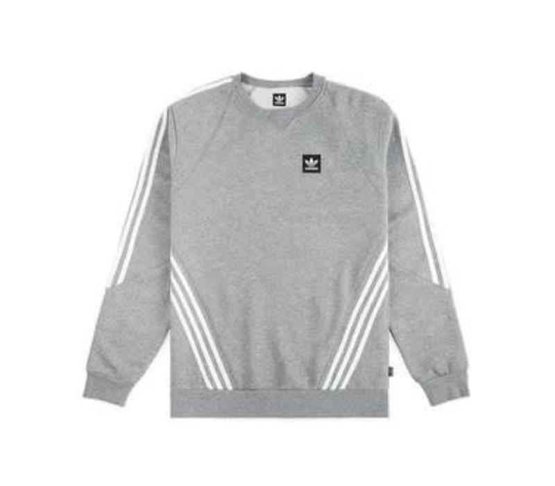 Adidas Insley Crew CORHTR/WHITE