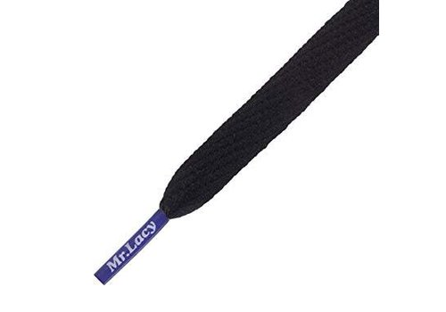 Mr. Lacy Mr. Lacy Flatties Black/Violet