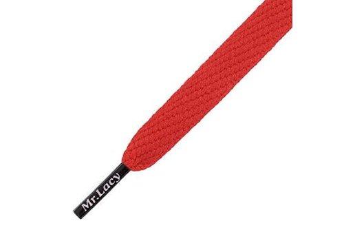 Mr. Lacy Mr. Lacy Flatties Red/Black