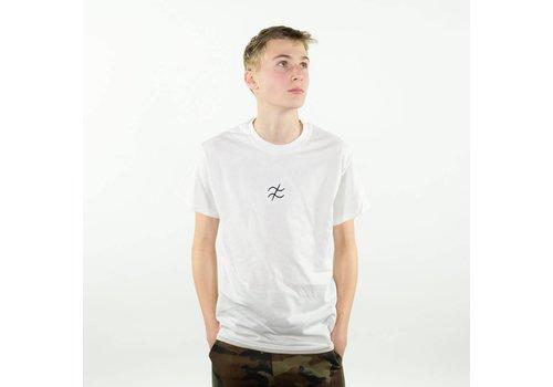 Zehma Zehma Symbol Tee White