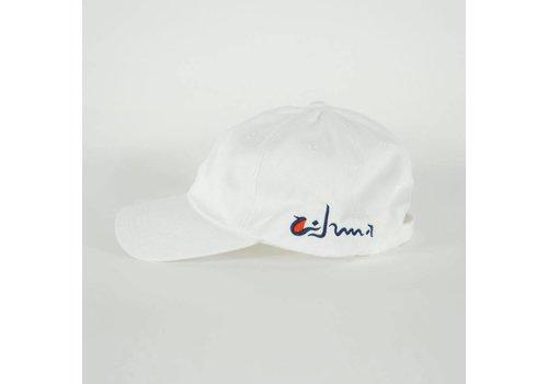 Zehma Zehma Winner Cap White