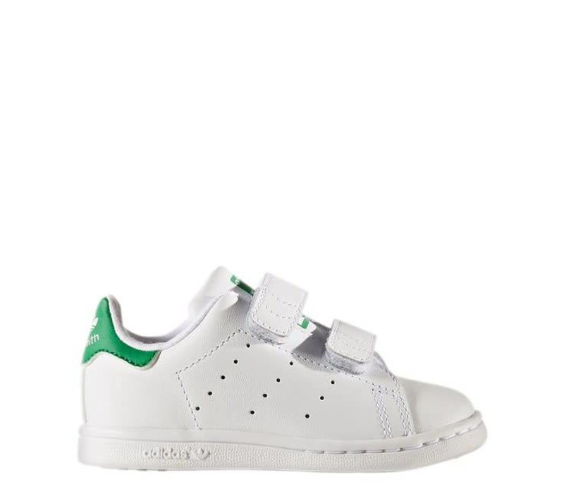 Adidas Stan Smith CF I White/Green