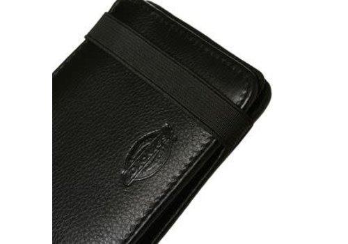 Dickies Dickies Leather Wilburn Wallet Black