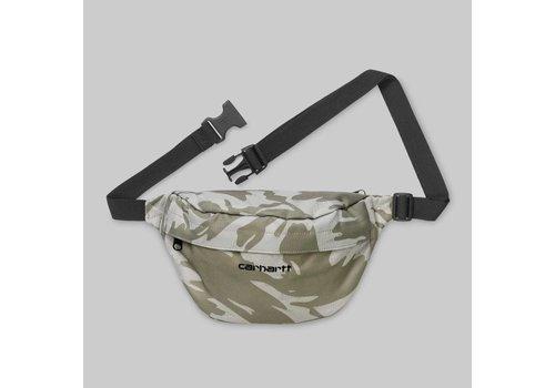 Carhartt WIP Carhartt Payton Hip Bag Camo Brush/Sandshell