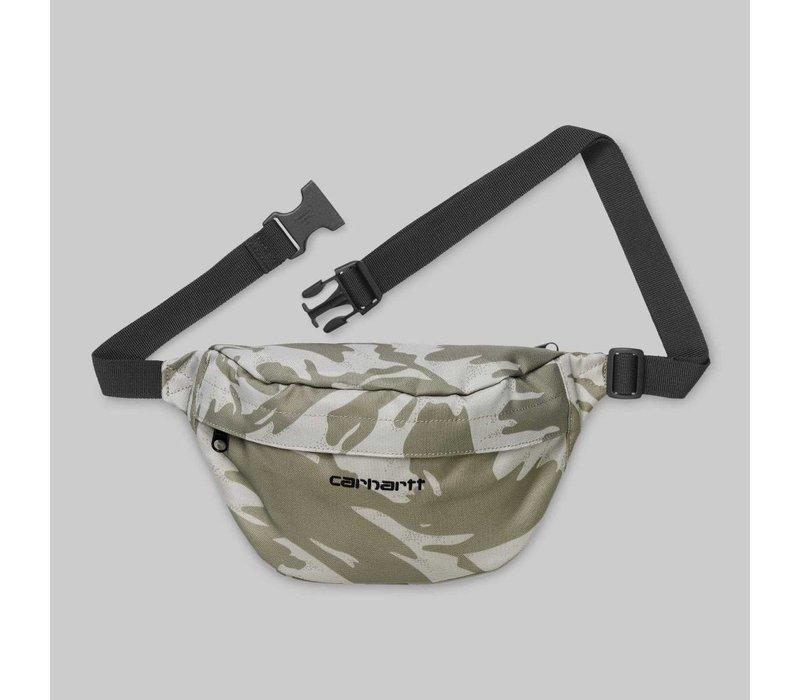 Carhartt Payton Hip Bag Camo Brush/Sandshell