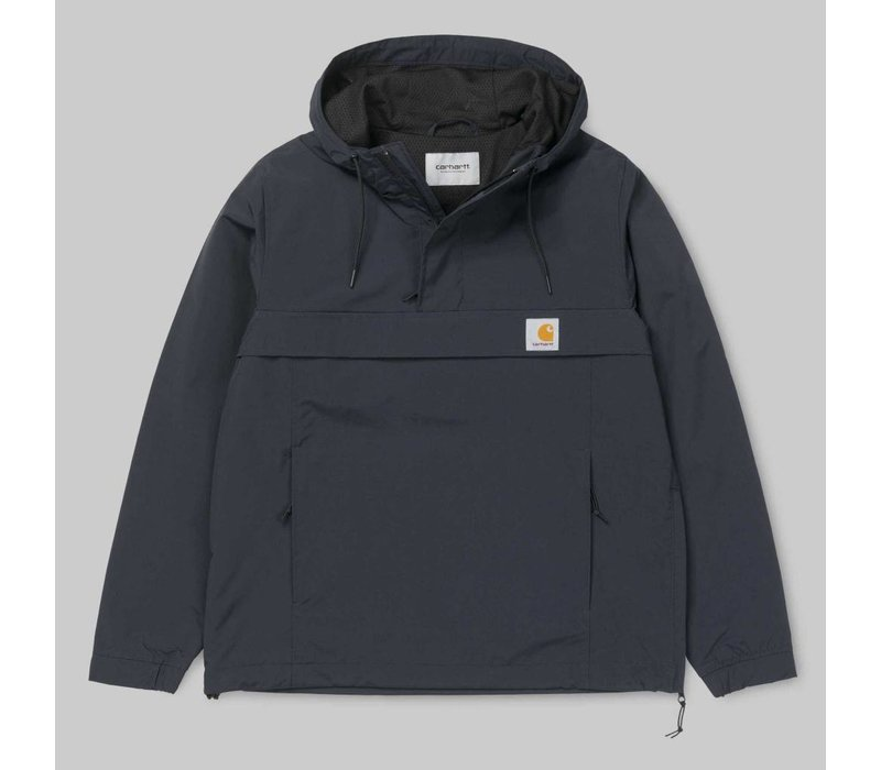 Nimbus Lightweight Pullover Jacket Dark Navy