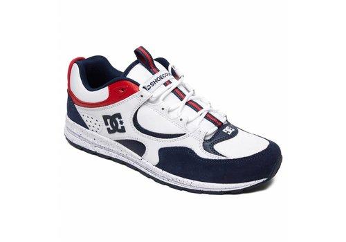 DC Shoes DC Kalis Lite SE White/Red/Blue
