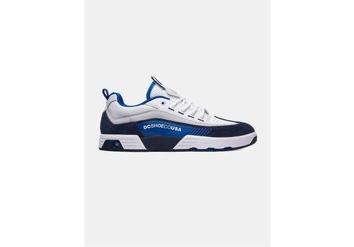 DC Shoes DC Legacy 98 Slim S White/Blue