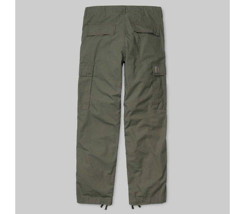 Carhartt Regular Cargo Dollar Green Pant