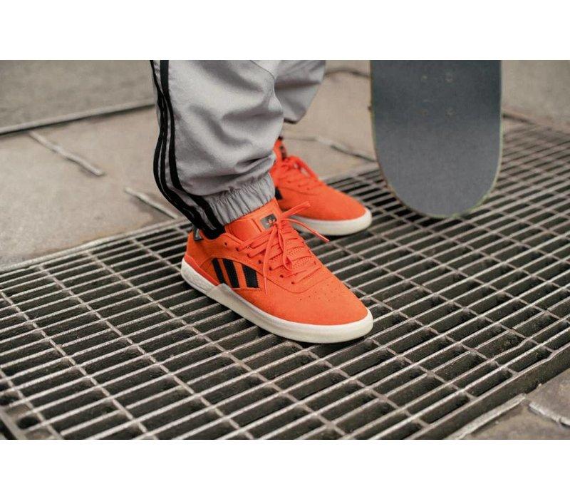3ST.004 Dark Orange/Core Black/White