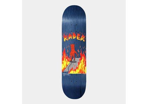 Baker Baker - Kader Board To Death 8.25 (assorted)