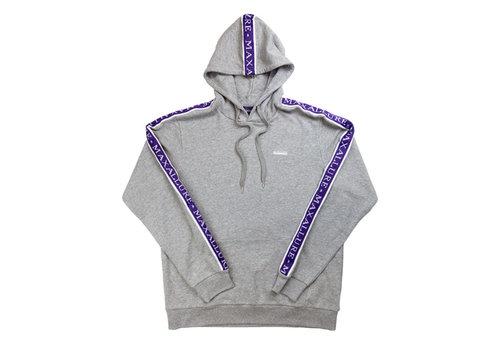 Maxallure Maxallure Starting Line hood Grey