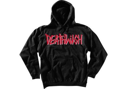 Baker Deathwish Deathspray Black Hood